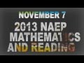 Introduction Video on New NAEP Site