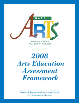 Art framework 2008 cover