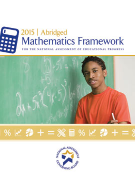 2015 Mathematics Framework