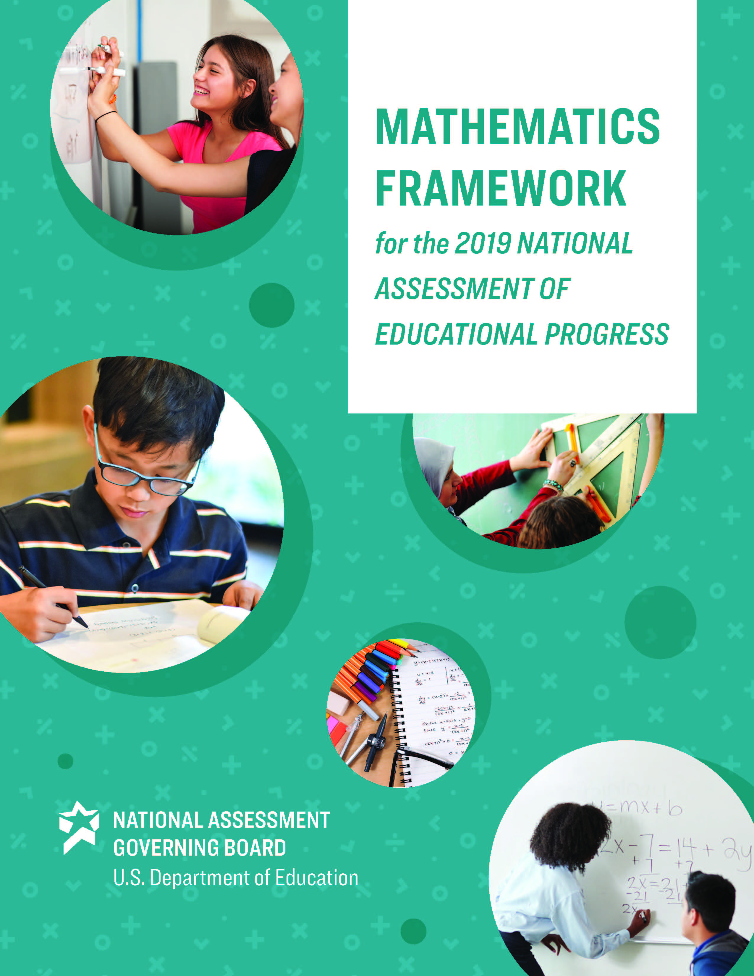 2019 Mathematics Framework