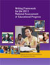 2011 NAEP Writing Framework cover